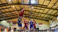 'We missed 16 free throws and were murdered on the boards': Neptune let Templeogue off the hook