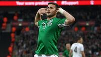 McCarthy: Shane Long 'back where we need him to be'