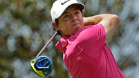 Rory McIlroy makes solid start in Mexico