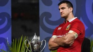 Warren Gatland praises Sam Warburton's role in getting penalty decision overturned