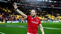 Alun Wyn Jones ready for more intense clash with All Blacks in decider