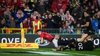 Five talking points ahead of the third Lions Test against the All Blacks