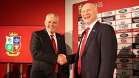 John Spencer hails Warren Gatland as 'best coach in the world'