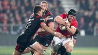 Match in 60 seconds: Lions win 12-3 against Crusaders