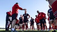 Two days off ahead of series decider not a gamble for Lions, says fitness coach