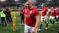 Match in 60 seconds: How the Lions lost again on their tour of New Zealand
