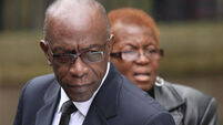 FIFA report finds England World Cup bid team broke rules when courting Jack Warner