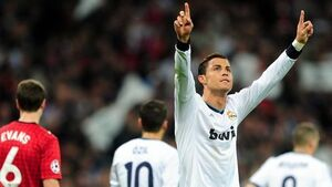Five potential destinations for Cristiano Ronaldo should he leave Real Madrid