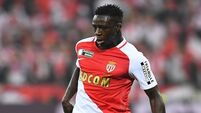 Manchester City complete signing of Monaco full-back Benjamin Mendy