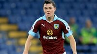 Everton sign Burnley defender Michael Keane in deal worth up to £30m