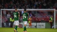 Cork City's Euro dream in the balance after defeat to Larnaca