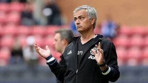 Mourinho determined to bring further talent to old Trafford