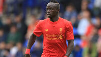 Sadio Mane File Photo