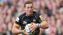 Northampton expect George North to be cleared by medics for Friday night