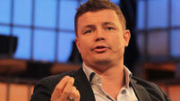 Brian O'Driscoll questions Dylan Hartley's suitability for captaincy