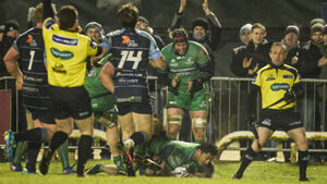 John Muldoon leads Connacht to hard-earned victory