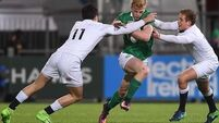 Ireland v England - RBS U20 Six Nations Rugby Championship
