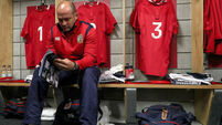 Rory Best refuses to criticise referee Romain Poite after Lions draw
