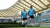 Surgery puts Jamie Heaslip and Rob Kearney in doubt for Lions tour
