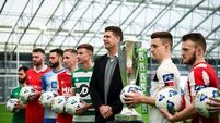 League of Ireland: Time for football to do the talking