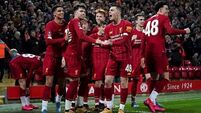 Liverpool's youngsters slay Shrews to reach last 16
