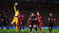 5 things learned as Liverpool's back-up keeper weakness is ruthlessly exposed