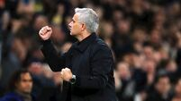 Less is more for Jose in 2020