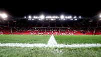 Terrace Talk: Man United - What did we miss while we were away?