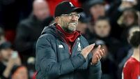Jurgen Klopp praises Donegal boy's 'passion' in letter after the Utd fan asks him to lose games