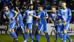 Relegation favourites Finn Harps defy doubters with victory over Sligo