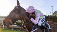 Leopardstown Christmas Festival - Day 1