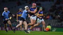 Dublin v Tipperary - Allianz Hurling League Division 1A  Round 1