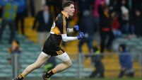 Corofin v Dr. Crokes - AIB GAA Football All-Ireland Senior Club Championship semi-final