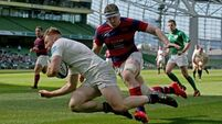 Cork Con add league title to Bateman and Munster Cup trophies