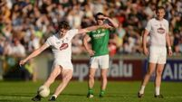 Kildare reach first Leinster final since 2009