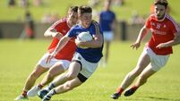 Longford open All-Ireland campaign with eight-point win over Louth