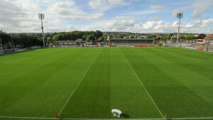 Six GAA grounds nominated for inaugural Pitch Award