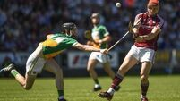 Galway set up Leinster final with Wexford after rout of Offaly