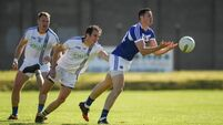 Laois survive Wicklow comeback to progress in qualifiers