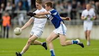 Kildare destroy limp Laois in Leinster