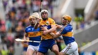 Tipperary have beaten Clare in a dramatic All-Ireland SHC quarter final