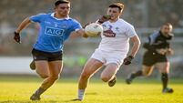 Dublin set up O'Byrne Cup final clash with Louth and the rest of today's GAA action