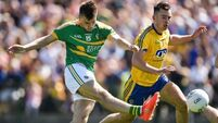 Roscommon set up Connacht final clash with Galway
