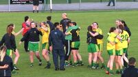 See Donegal's ladies complete one of the greatest football comebacks you're likely to see