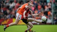 Down send misfiring Armagh into the qualifiers