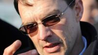 Aidan O'Brien saddles three in attempt to improve Derrinstown record