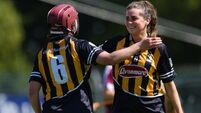 Kilkenny react to last week's draw at Clare with win over Galway