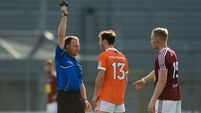14-man Armagh bring an end to Westmeath's season