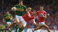 Kerry claim fifth Munster football title in a row after bulldozing past Cork