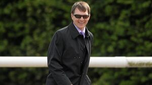Aidan O'Brien to chart York route with Derby hope Rekindling